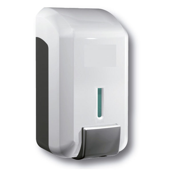 Dispensador de jabón ABS